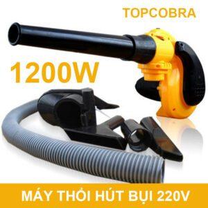 Lazada May Thoi Va Hut Bui 220v