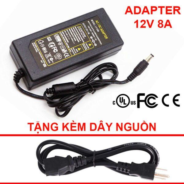 Lazada Nguon Bien Bien The Adapter 12v