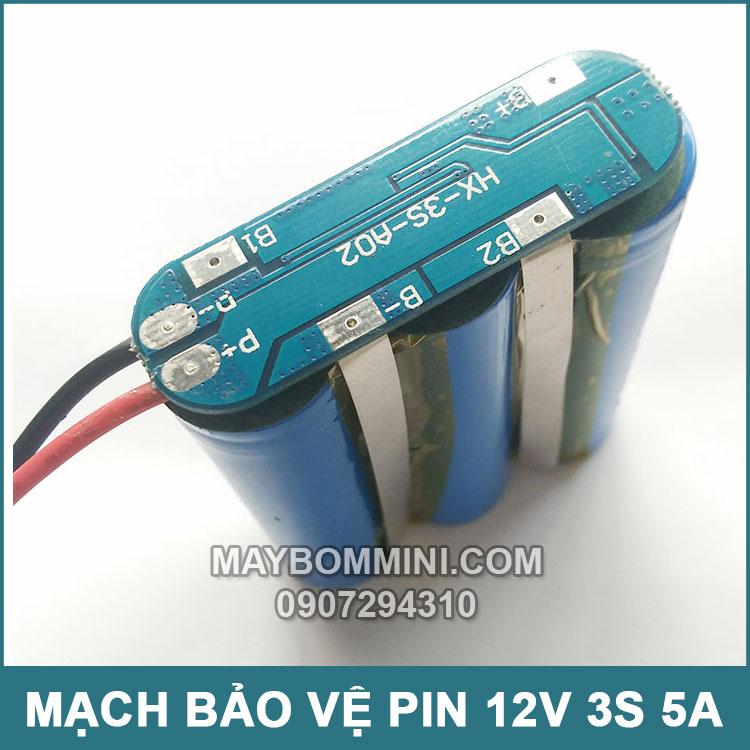 Mach Bao Ve Pin Sac 12v