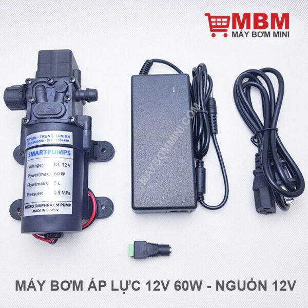May Bom Ap Luc 12v 60w Kem Nguon 2.jpg