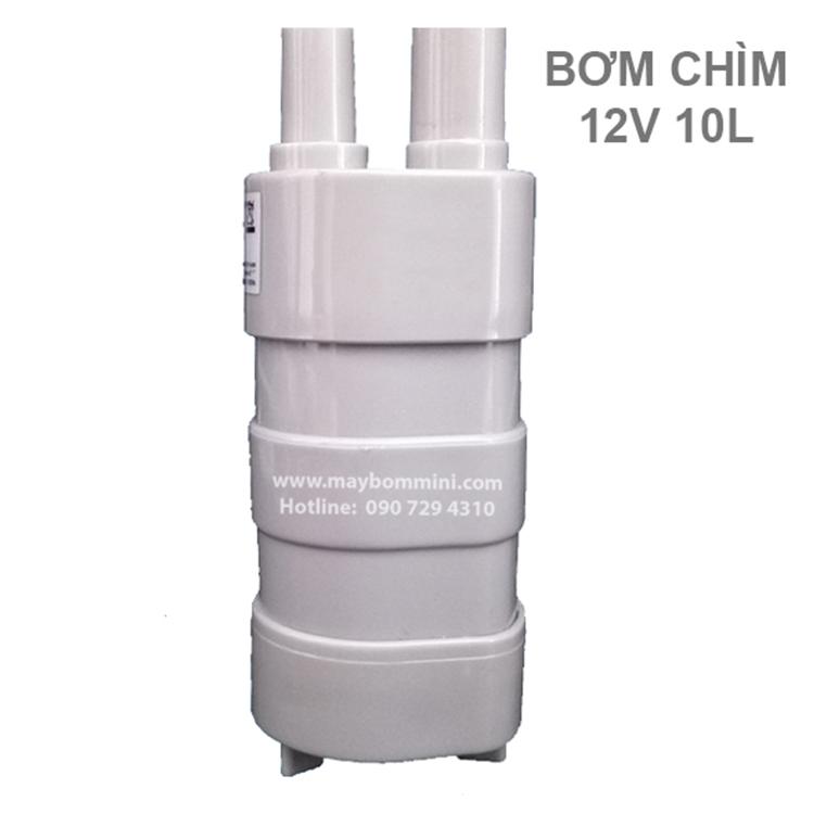 May Bom Chim 12v 10l