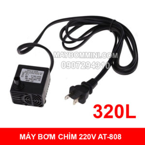 May Bom Chim 220v AT 808
