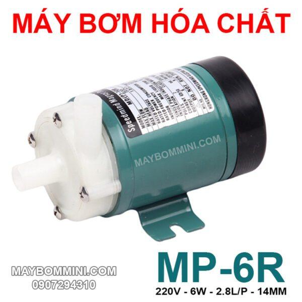 May Bom Hoa Chat An Mon 220v MP 6R