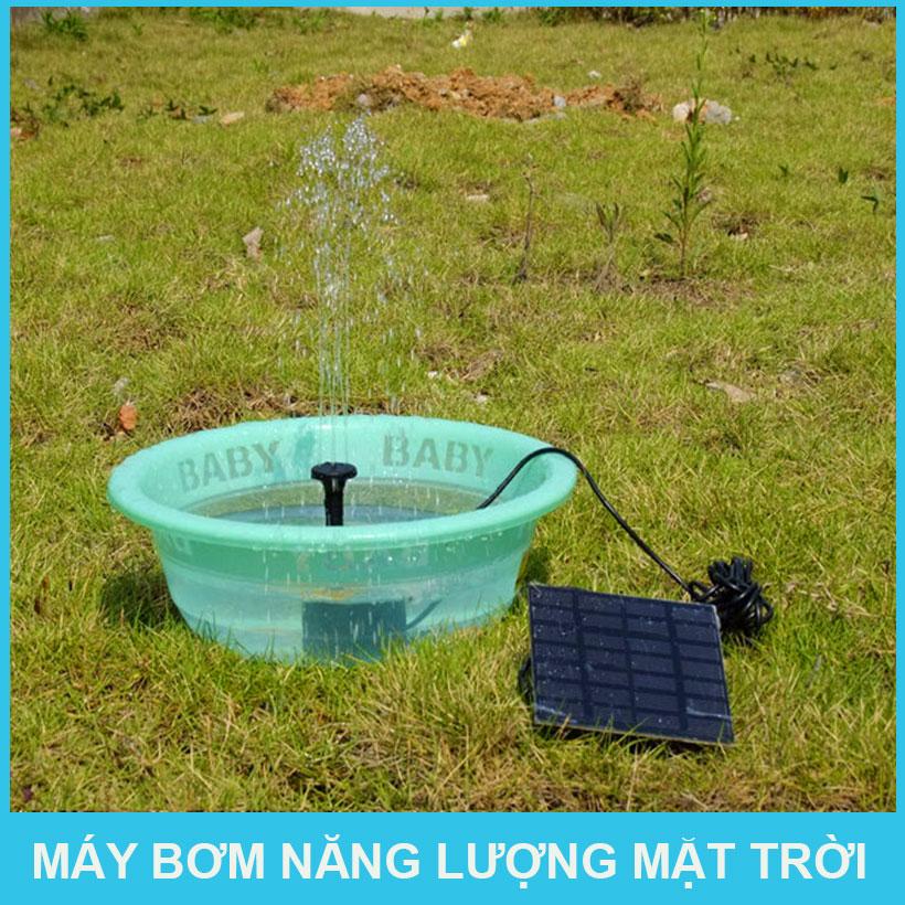 May Bom Hon Non Bo Nang Luong Mat Troi