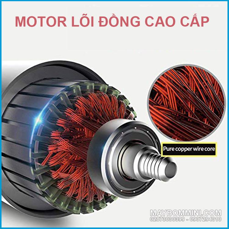 May Bom Loi Dong Cao Cap 12v 45w