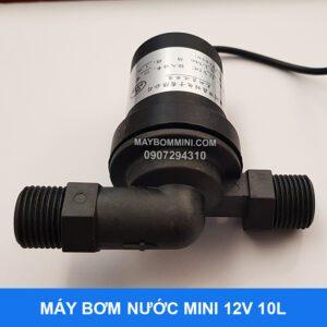 May Bom Mini 12v 10L