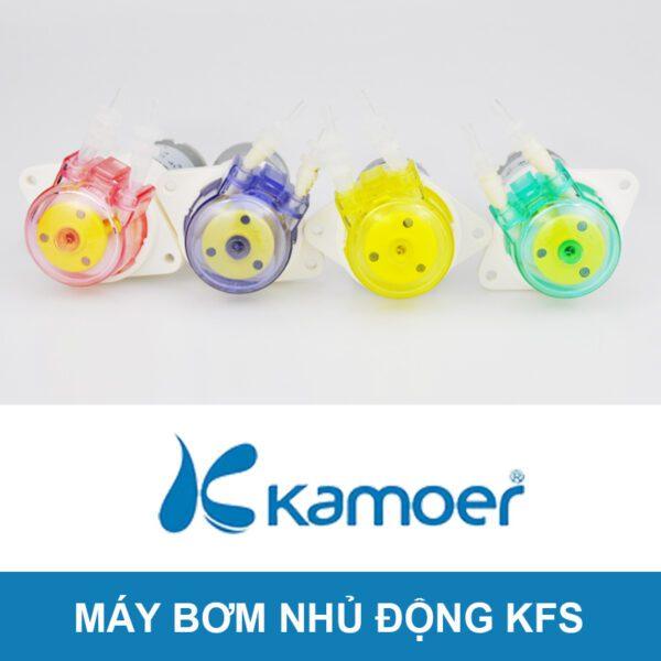 May Bom Mini Nhu Dong 12v