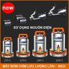 May Bom Nuoc Dung Binh Ac Quy