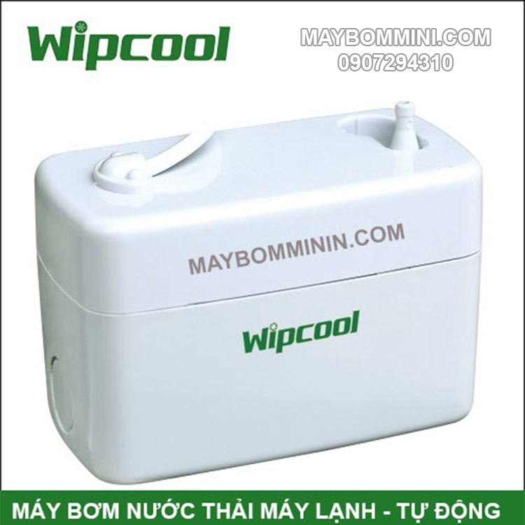 May Bom Nuoc Thai May Lanh