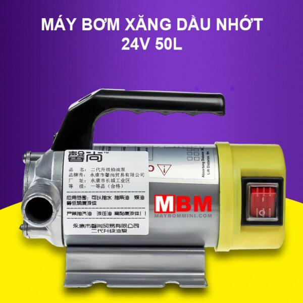 May Bom Xang Dau Nhot Dau Inox 24v.jpg