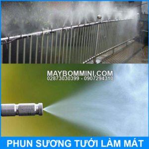 May Phun Suong Gia Re