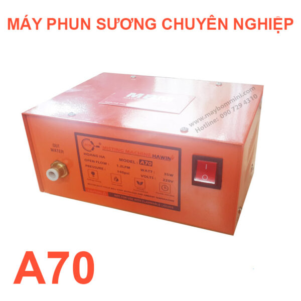 May Phun Suong Gia Re Hcm