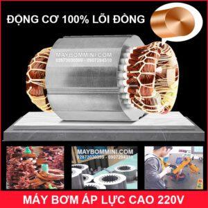 May Rua Xe Ap Luc Cao Loi Dong
