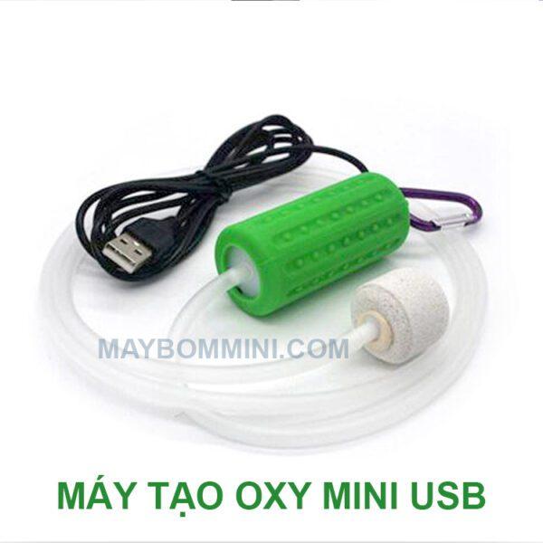 May Tao Oxy Du Phong