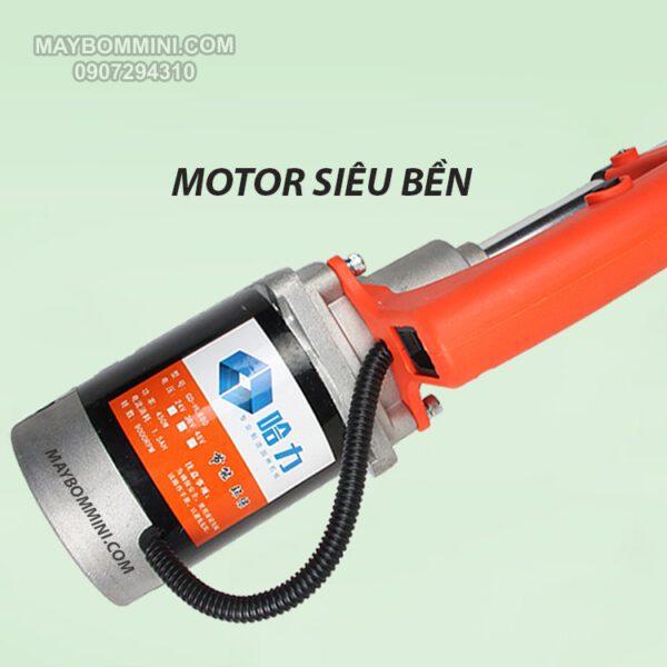Motor May Cat Co