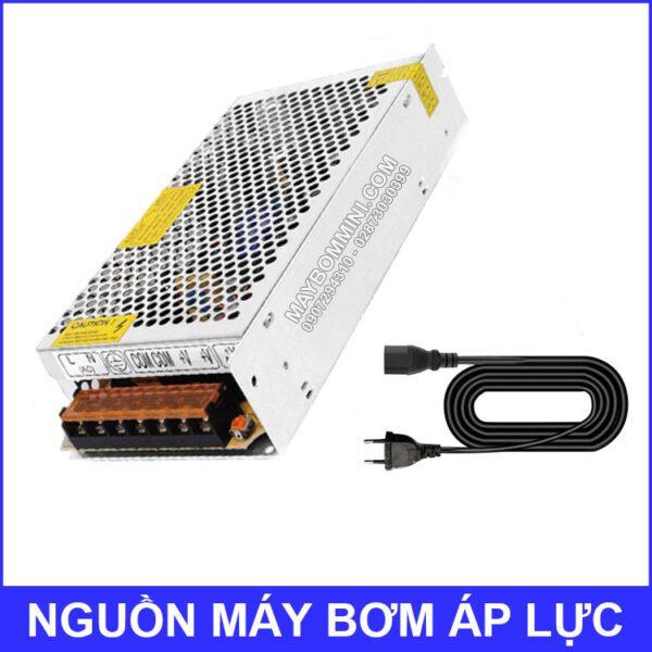 Nguon To Ong 24v 5a May Bom RO 400G