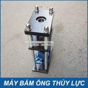 Nha Cung Cap May Bam Ong Thuy Luc