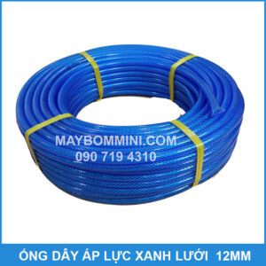 Ong Day Ap Luc Xanh Luoi 12mm