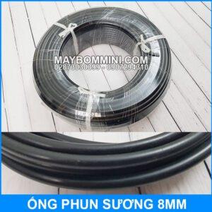 Ong Phun Suong 8mm Cao Cap