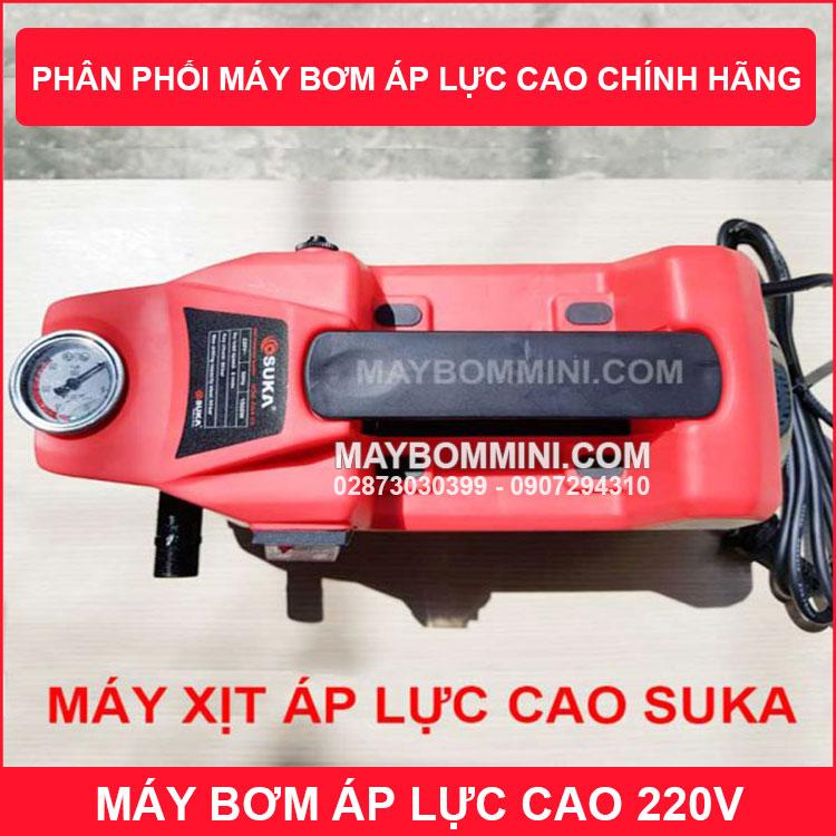 Phan Phoi May Bom Ap Luc Cao Chinh Hang Gia Tot Toan Quoc