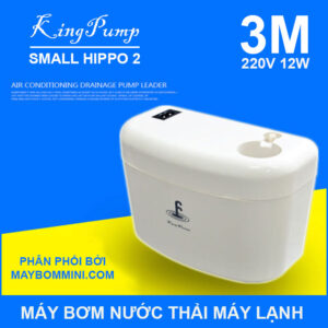 Phan Phoi May Bom Nuoc Thai May Lanh HIPPO2 3M