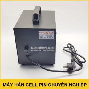 Phan Phoi Si Le May Han Cell Pin Chuyen Nghiep
