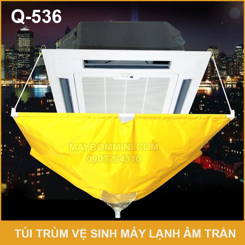 Tui Trum Ve Sinh May Lanh Am Tran Q536 2019