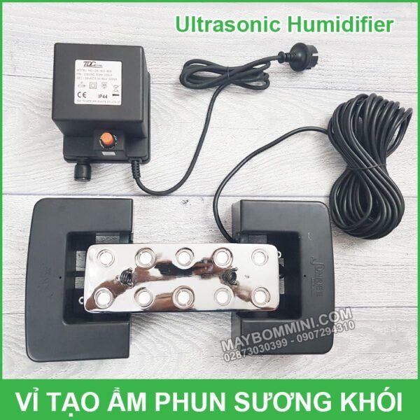 Vi Tao Am Phun Suong Khoi 10 Mat Kem Nguon Va Phao