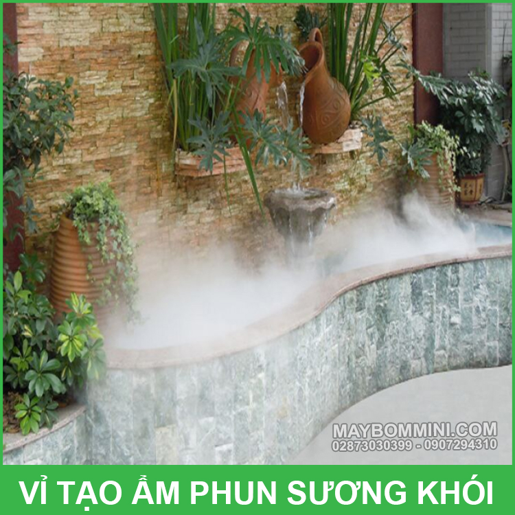 Vi Tao Khoi Sieu Am