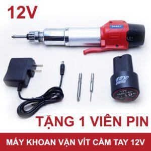 May Khoan Van Vit Cam Tay 12v Lazada