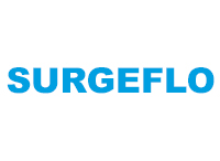 SURGEFLO Logo