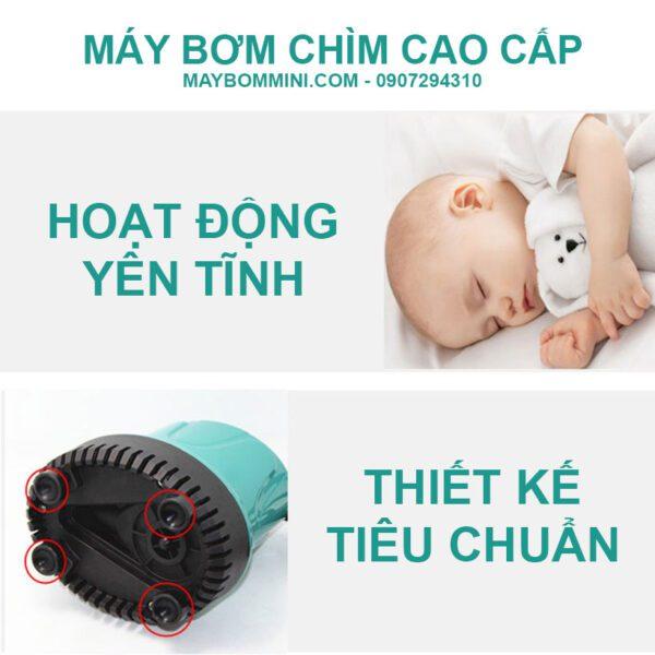 Ban May Bom Chim Cao Cap Chat Luong