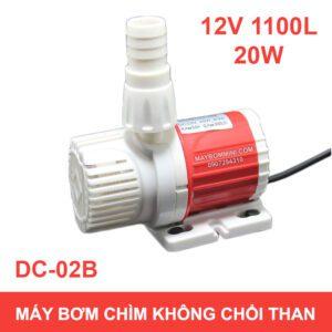 Ban May Bom Chim Ho Ca Hon Non Bo Dc 02b