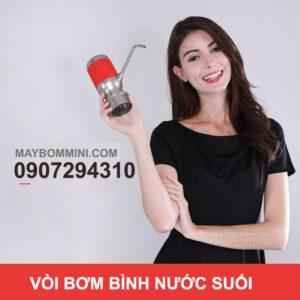 Bom Nuoc Binh Chua Nuoc Nong Lanh