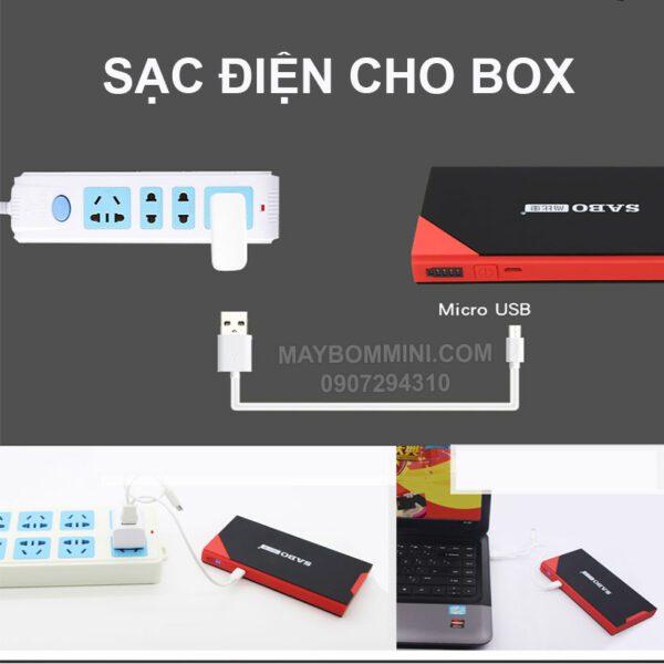 Cach Sac Pin Cho Box Du Phong