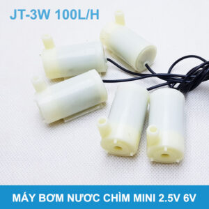 Lazada May Bom Chim Mini Nhat