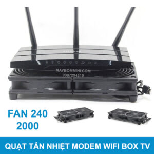 Lazada Quat Tan Nhiet 240 2000 Modem Wifi