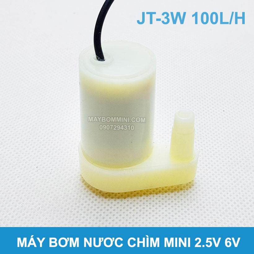 May Bom Nho Nhat JT 3W