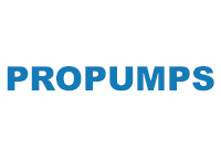 Propumps Logo
