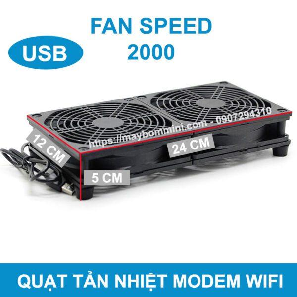 Quat Tan Nhiet Modem Wifi Kep 240
