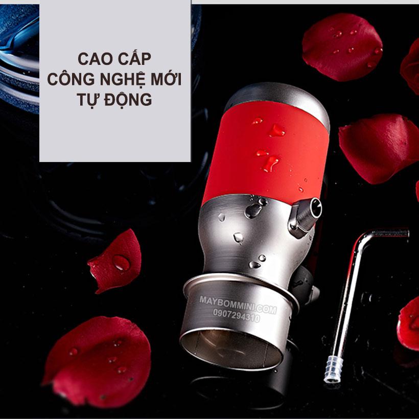 Voi Bom Binh Nuoc Suoi Nuoc Loc Cao Cap