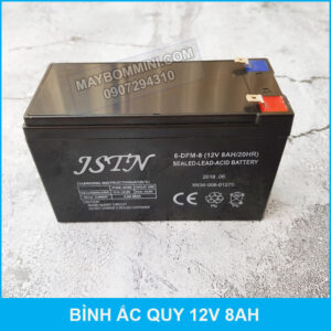 Ban Binh Ac Quy 12v Cao Cap