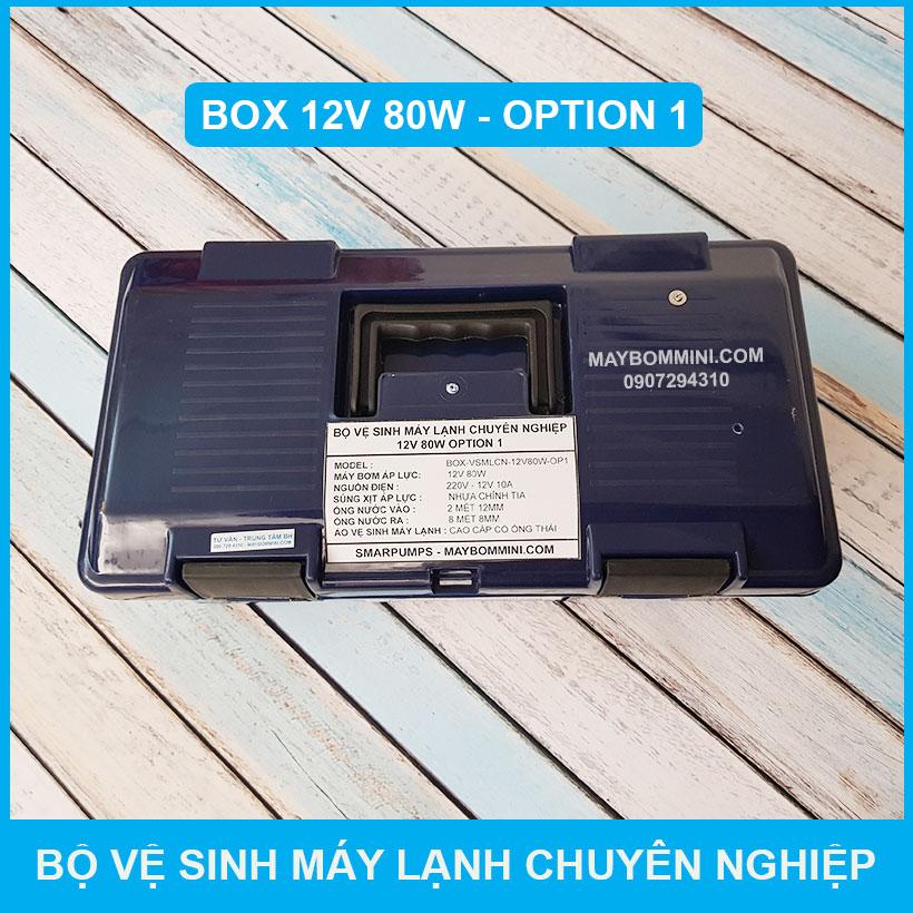 Ban May Bom Ve Sinh May Lanh Gia Dinh