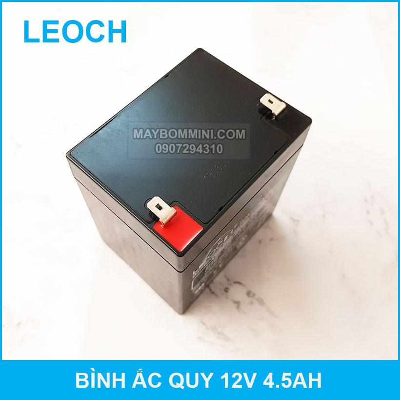 Binh Ac Quy Hcm