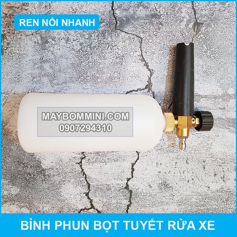 Binh Phun Bot Tuyet Gia Re