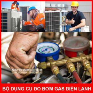 Bo Dung Cu Do Bom Gas Dien Lanh Lazada