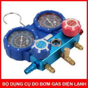Bo Ngap Gas May Dieu Hoa