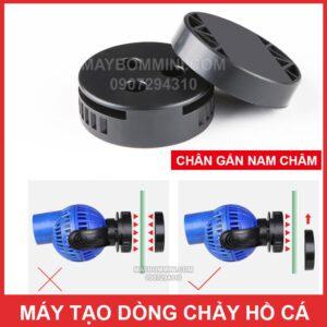 Chan May Bom Ho Ca