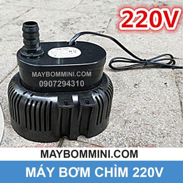 Chuyen Ban Mya Bom Quat Hoi Nuoc