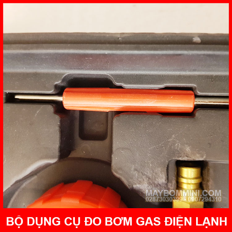 Dau Vit Do Gas